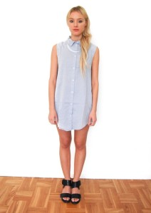 weekdayshirt dress